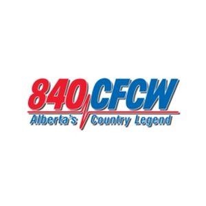 Fiche de la radio 840 CFCW