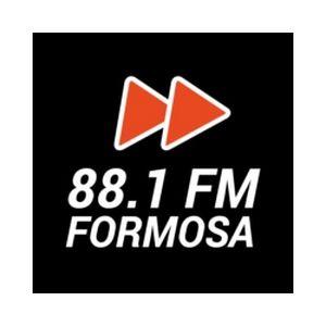 Fiche de la radio 88.1 FM Radio Formosa