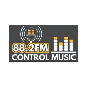 Fiche de la radio 88.2 FM Control Music