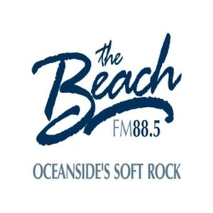 Fiche de la radio 88.5 The Beach