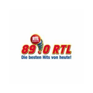 Fiche de la radio 89.0 RTL