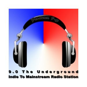 Fiche de la radio 9.0 The Underground
