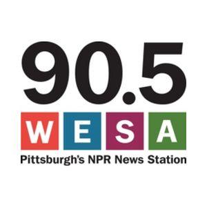 Fiche de la radio 90.5 WESA