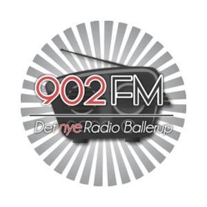 Fiche de la radio 902FM