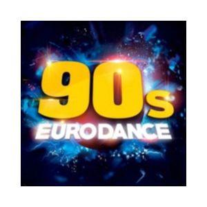 Fiche de la radio 90s Eurodance