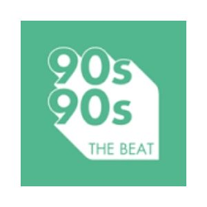 Fiche de la radio 90s90s BEAT