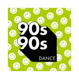 Fiche de la radio 90s90s Dance