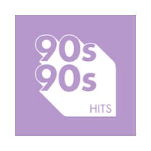 Fiche de la radio 90s90s HITS