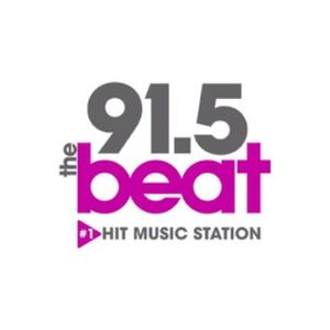 Fiche de la radio 91.5 The Beat