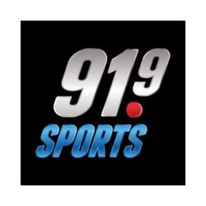 Fiche de la radio 91.9 Sports
