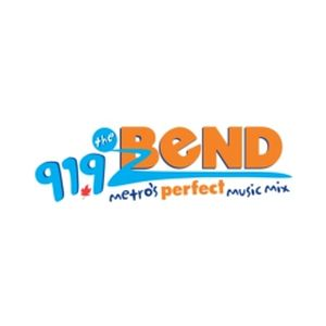 Fiche de la radio 91.9 The Bend