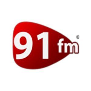 Fiche de la radio 91 FM- La Webradio qu'il vous faut