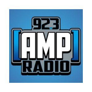 Fiche de la radio 92.3 AMP