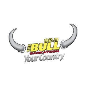 Fiche de la radio 92.9 The Bull