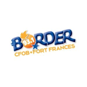 Fiche de la radio 93.1 The Border