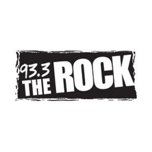 Fiche de la radio 93.3 The Rock