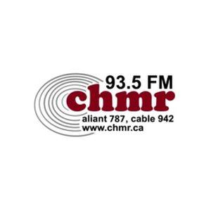 Fiche de la radio 93.5 CHMR