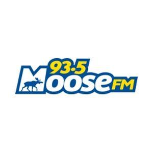 Fiche de la radio 93.5 Moose FM