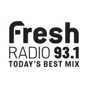 Fiche de la radio 931 Fresh Radio