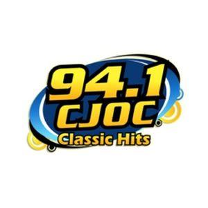Fiche de la radio 94.1 CJOC