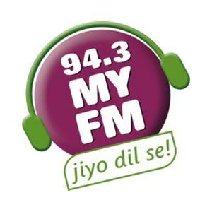 Fiche de la radio 94.3 MY FM