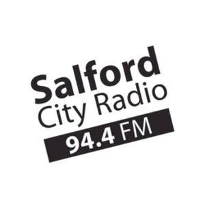Fiche de la radio 94.4FM Salford City Radio