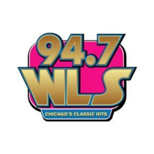 Fiche de la radio 94.7 WLS FM
