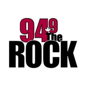 Fiche de la radio 94.9 The Rock FM