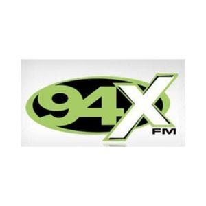 Fiche de la radio 94X FM