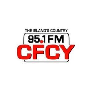 Fiche de la radio 95.1 FM CFCY