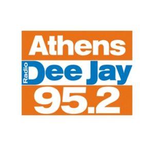 Fiche de la radio 95.2 Athens DeeJay