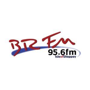 Fiche de la radio 95.6 BRFM