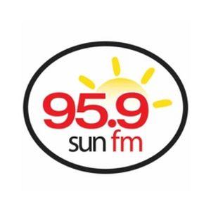 Fiche de la radio 95.9 Sun FM