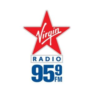 Fiche de la radio 95.9 Virgin Radio