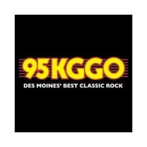 Fiche de la radio 95 KGGO