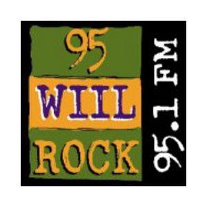 Fiche de la radio 95 Wiil Rock