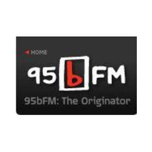 Fiche de la radio 95bFM