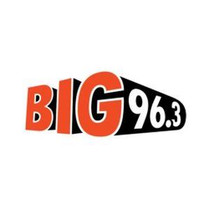 Fiche de la radio 96.3 Big FM