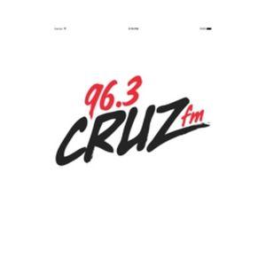 Fiche de la radio 96.3 Cruz FM