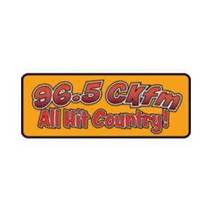 Fiche de la radio 96.5 CKFM