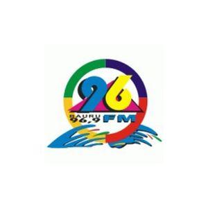 Fiche de la radio 96 FM Bauru