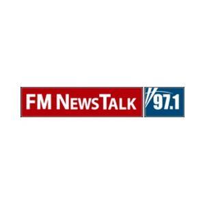 Fiche de la radio 97.1 FM Talk