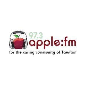 Fiche de la radio 97.3 Apple FM