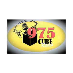 Fiche de la radio 975cuberadio