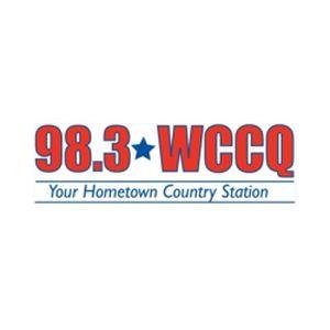 Fiche de la radio 98.3 WCCQ