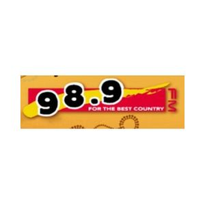 Fiche de la radio 98.9 FM