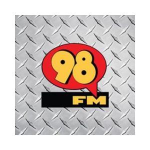 Fiche de la radio 98 FM