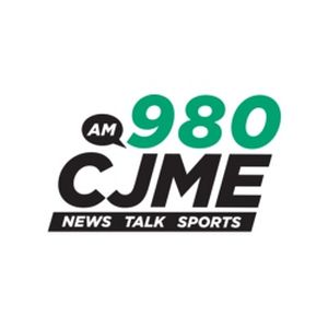 Fiche de la radio 980 CJME