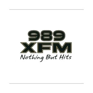 Fiche de la radio 989 XFM