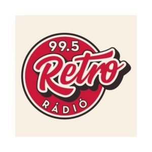 Fiche de la radio 99.5 Retro Rádió